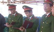 Phát hiện 2 trạm chiết nạp gas vi phạm an toàn tại Thanh Hóa