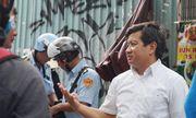 TP.HCM làm rõ những nội dung trong đơn từ chức của ông Đoàn Ngọc Hải