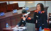 Xét xử bị cáo Trịnh Xuân Thanh: VKS giữ nguyên quan điểm truy tố