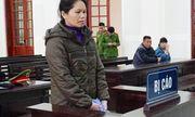 Lĩnh 7 năm tù vì bán thiếu nữ 14 tuổi vào động mại dâm