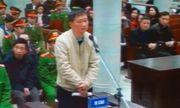 Trịnh Xuân Thanh nhận án chung thân thứ hai về tội Tham ô tài sản