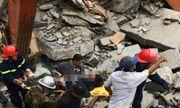 Sạt lở mỏ đá tại Đà Nẵng, một người tử vong