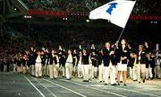 Nhật Bản phẫn nộ vì Hàn Quốc sử dụng cờ in bán đảo đang tranh chấp tại Olympic