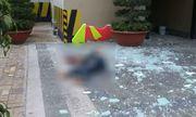 Nam thanh niên bất ngờ rơi từ tầng 10 xuống đất tử vong