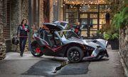 Chiêm ngưỡng xe 3 bánh phong cách người dơi giá 30.000 USD