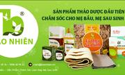 Trải nghiệm với muối thảo dược Bảo Nhiên tại AEON MALL Tân Phú