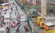 Hà Nội cấm đào đường để chống ùn tắc dịp Tết