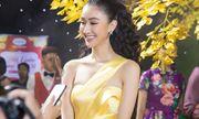 Hà Thu thắng giải mặc đẹp, hát cực hay trong Gala mừng xuân