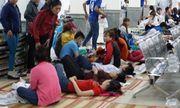 Truy tìm nguyên nhân khiến hàng trăm công nhân ở Bình Dương nhập viện sau bữa trưa