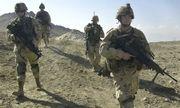 Mỹ sẽ tốn 45 tỷ USD cho chiến tranh ở Afghanistan vào năm 2018