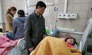 Uống rượu cổ vũ U23 Việt Nam, quý ông hỏng tuỵ, gan to nhập viện cấp cứu