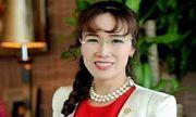 Cận Tết, bà Nguyễn Thị Phương Thảo nhận 189 tỷ đồng tiền cổ tức