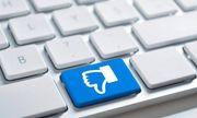 Facebook tiến hành thử nghiệm nút Downvote thay thế Dislike
