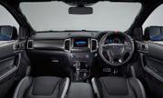 Ford Ranger Raptor với động cơ mới sắp được tung ra thị trường