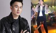 Dương Triệu Vũ bị quấy rối tình dục khi đang biểu diễn