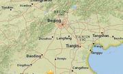 Trung Quốc: Động đất 4,3 độ Richter xảy ra gần thủ đô Bắc Kinh
