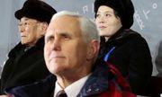 Mỹ bất ngờ tuyên bố sẵn sàng đàm phán với Triều Tiên