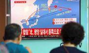 Nhật Bản đề xuất đóng băng chương trình hạt nhân Triều Tiên