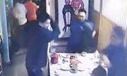 Bắc Kinh: Tấn công bằng dao tại trung tâm mua sắm, 13 người thương vong