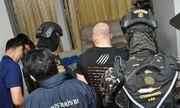 Thái Lan tóm trùm gian lận công nghệ, thu giữ 840 triệu USD tiền bitcoin