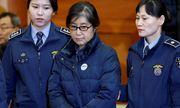 20 năm tù cho người phụ nữ làm chính trường Hàn Quốc chao đảo