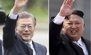 Ông Kim Jong-un tuyên bố muốn giữ quan hệ nồng ấm với Hàn Quốc