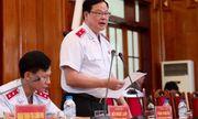 Cục trưởng chống tham nhũng tiết lộ số cuộc gọi phản ánh tặng quà Tết trái quy định