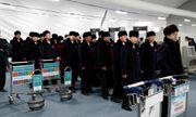 Hàn Quốc chi 2,6 triệu USD để Triều Tiên dự Olympic mùa đông
