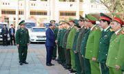 Thủ tướng Chính phủ Nguyễn Xuân Phúc xông đất, chúc Tết tại Đà Nẵng