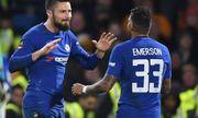Video bàn thắng Chelsea 4-0 Hull City: Giroud tỏa sáng