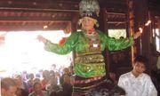 Vén màn bí mật số phận các đồng cô, bóng cậu (Kỳ 2): Ly kỳ lễ khơi long mạch ở chùa Hương và xây lầu Địa mẫu trên đỉnh Tản Viên