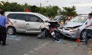 63 người thương vong vì tai nạn giao thông ngày mùng 3 Tết