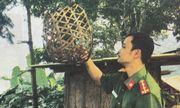 Vụ án đồng rừng và chiếc lồng gà đón sóng điện thoại