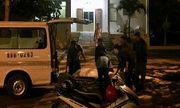 Điều tra vụ nam sinh bị chém tử vong khi đi chơi Tết