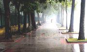Mùng 5 Tết: Hà Nội có mưa phùn trời rét, miền Nam nắng nóng