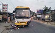 195 người chết vì tai nạn giao thông trong 7 ngày Tết