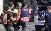 Pháp bắt giữ thêm 3 nghi can trong các vụ tấn công tại Tây Ban Nha