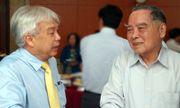 Nguyên Thủ tướng Phan Văn Khải đang được chăm sóc đặc biệt