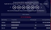 Kết quả xổ số Vietlott hôm nay 23/2: Jackpot hơn 22 tỷ đang chờ chủ nhân