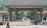 """Tết Mậu Tuất của những """"hổ lớn"""" trong nhà tù khét tiếng Trung Quốc"""