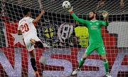 De Gea tỏa sáng, MU vất vả giành trận hòa với Sevilla