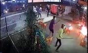 Vụ hàng chục thanh niên truy sát chủ quán nhậu: Bắt khẩn cấp 2 thanh niên
