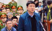 Ông Đinh La Thăng tiếp tục hầu tòa trong vụ án