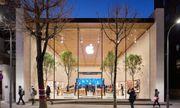 Samsung bị Apple theo sát ngay trên sân nhà