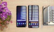 Samsung trình làng bộ đôi smartphone Galaxy S9/S9+