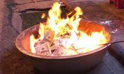 Video:  Người dân nói gì về đề nghị bỏ tục đốt vàng mã ở chùa