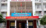 Khởi tố vụ án hành hung 2 bác sĩ ở Bệnh viện Sản Nhi Yên Bái