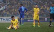 Trở lại V-League, tuyển thủ U23 Việt Nam nào sẽ đá chính ?