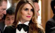 Vừa tuyên bố từ chức, nữ phụ tá xinh đẹp của Tổng thống Trump nhận hàng loạt lời mời triệu USD