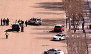 Mỹ: Điều tra vụ nổ súng tự tử trước cổng Nhà Trắng